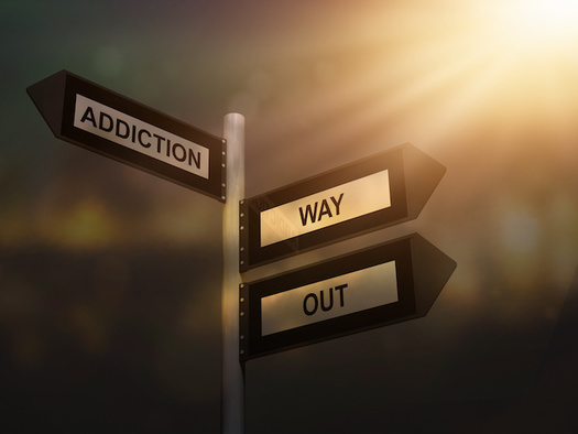 The COVID-19 pandemic has presented numerous challenges for individuals seeking help for substance abuse. (Adobe Stock)