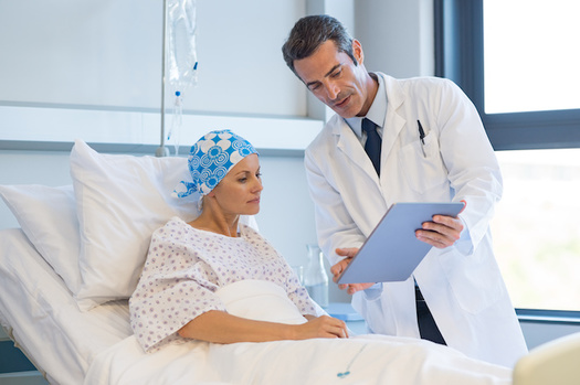 More than 37,000 Missourians will be diagnosed with cancer this year alone, according to the American Cancer Society. (Adobe Stock)