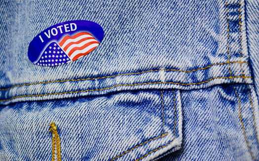 Nonprofits and tribal governments across the country have been active in recruiting more Native American candidates for public office, and increasing voter participation. (Adobe Stock)