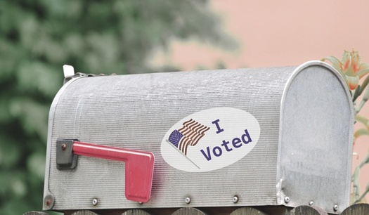 A record number of American voters are expected to cast a ballot by mail for the general election. (AdobeStock)