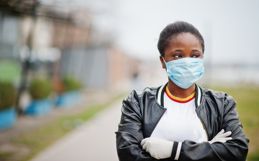 New research into hospitalization rates for COVID-19 in a dozen states is similar to other findings indicating certain minority groups are disproportionately affected by the pandemic. (Adobe Stock)