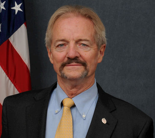 William Perry Pendley has served as acting director of the Bureau of Land Management since July 2019. (BLM/Wikimedia Commons)