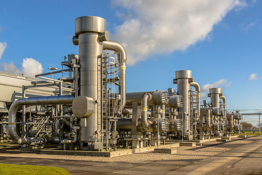 About three-quarters of natural gas nationwide comes from fracking. (creativenature.nl/Adobe Stock)