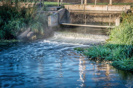 Ten of the 112 wastewater facilities in Idaho accounted for nearly half of all discharge violations. (MarekPhotoDesign.com/Adobe Stock)