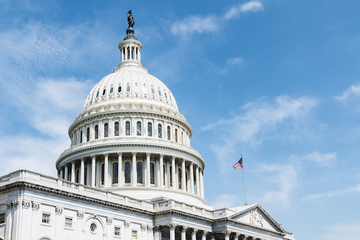States are closely watching negotiations over a novel coronavirus relief package in Congress. (sherryvsmith/Adobe Stock)