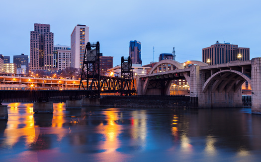 Mayors from St. Paul and ten other U.S. cities want America to embrace the idea of providing direct cash payments to people struggling to get by. (Adobe Stock)