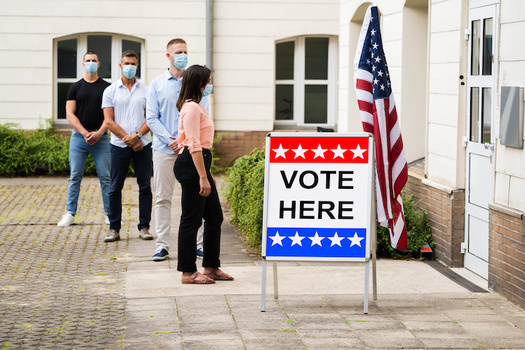 Compared to voters who were registered prior to the 2016 general election, newly registered North Carolina voters are more likely to identify as Hispanic or Asian, according to data from the North Carolina Demography Institute. (Adobe Stock)
