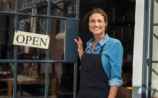 In North Dakota, roughly 30% of business owners are women. (Adobe Stock)