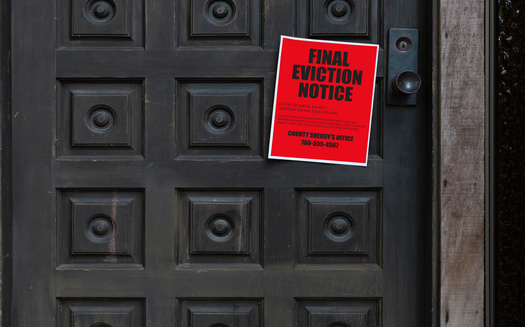 Since a national eviction moratorium took effect in September, a legal-assistance group in North Dakota says it has received nearly a dozen requests to help in landlord-tenant disputes. (Adobe Stock)