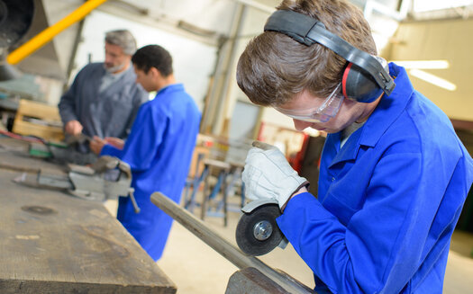 This fall, 7,177 students are enrolled at South Dakota's four technical colleges. That compares with 7,122 in fall 2019. (Adobe Stock)