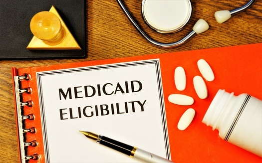 South Dakota is among nearly a dozen states that have so far refused to accept a Medicaid expansion under the Affordable Care Act. (Adobe Stock)