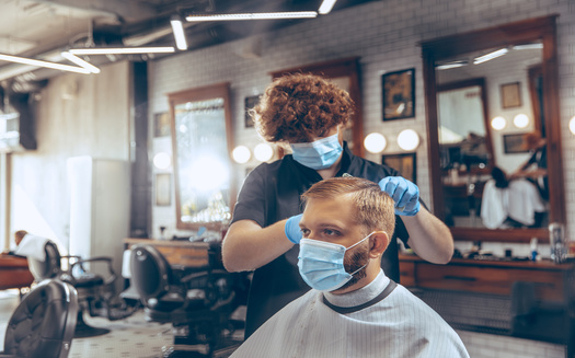 While not as resistant to the idea as some other holdout states, North Dakota is among only a handful of U.S. states not to issue a statewide mask mandate during the pandemic. (Adobe Stock)