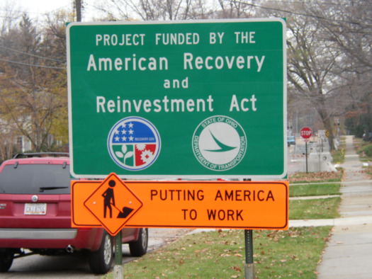 In a new report, the Economic Opportunity Institute lays out recommendations it says would prompt a faster recovery from the COVID-19 pandemic than Washington saw after the Great Recession. (Wikimedia Commons)