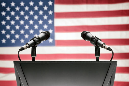The West Virginia Council of Churches is pushing for political debates to be more harmonious and compassionate than they have the past few years. (Adobe stock)