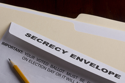 The Pennsylvania state Supreme Court ruled that only mail-in ballots that use the secrecy envelope will be counted. (Art of Success/Adobe Stock)