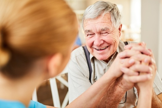 Alzheimer's rates are expected to rise more than 13% in Ohio by 2025. (AdobeStock)