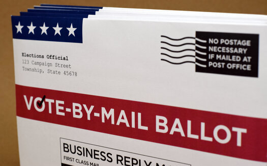 Earlier this year, Wisconsin saw more than 20,000 absentee ballots rejected because of voter mistakes, nearly the same number by which Donald Trump won that state in 2016. (Adobe Stock)