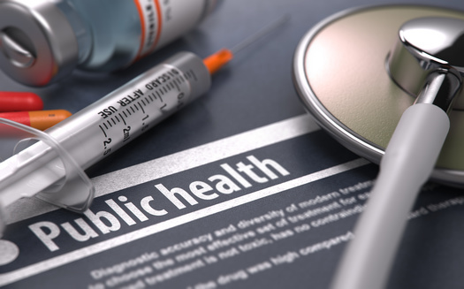 According to Kaiser Health, per-capita spending for local public health departments across the United States has decline by 18% since 2010. (Adobe Stock)