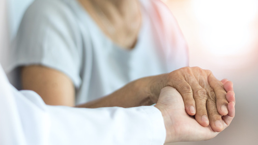 There are about 200,000 family caregivers in Idaho. (Khunatorn/Adobe Stock)