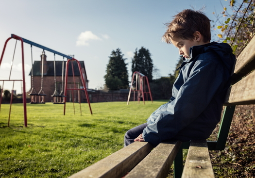 West Virginia aims to reduce the number of foster children with mental-health disabilities in residential treatment to about 700 by 2024. (Adobe stock)