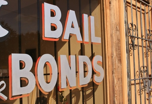 Researchers say Black communities are disproportionately affected by the bail-bond system. (Adobe Stock)