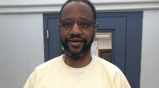 Pervis Payne is in Riverbend Maximum Security Institution in Tennessee. (The Innocence Project)