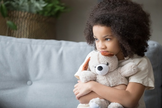Children's advocacy groups say there are major gaps in Ohio's safety net for children and families of color. (Adobe Stock)<br /><br />