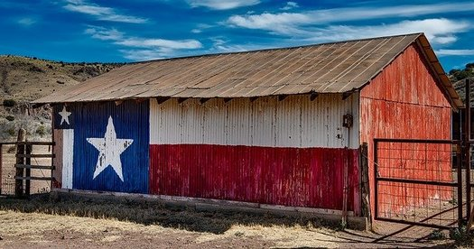 In Texas, at least 66% of the 17 million registered voters cast ballots in the 2020 general election. That's 6.6 percentage points higher than total turnout in 2016. (12019/Pixabay)