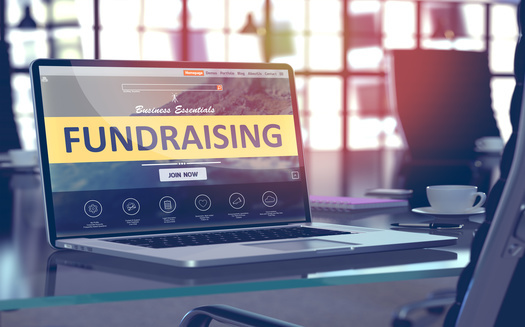 In a new report, a quarter of non-profits surveyed said they were unsure whether they could last another year because of the ripple effect caused by the pandemic. (Adobe Stock)