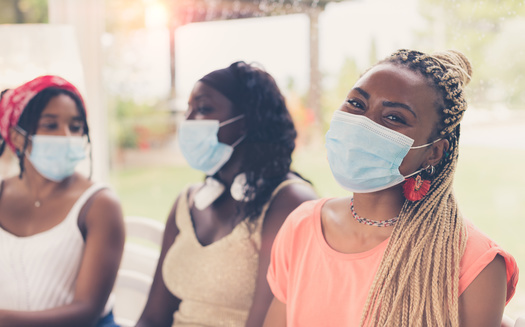 Minnesotans calling for greater health equity say the pandemic has brought disparities to light, and hope awareness will create better outcomes for communities of color. (Adobe Stock)