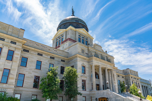 The Montana legislative session starts Jan. 4. (pabrady63/Adobe Stock)