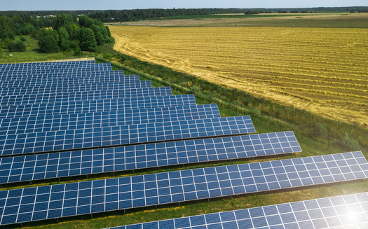 This year, at least 70% of Iowa's solar tax credit is being used to reimburse customers on a waiting list. (Adobe Stock)