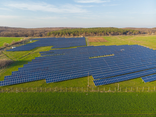 Draft rules would streamline New York's clean-energy project approval process while preserving community input. (sefoma/Adobe Stock)