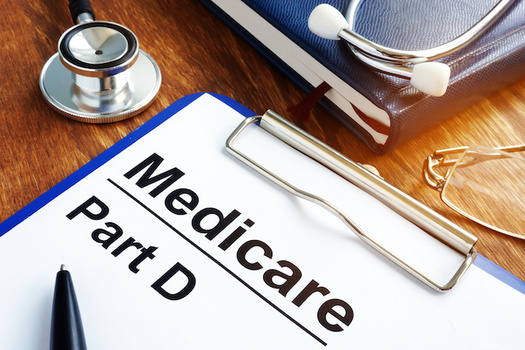 More than 52 million people on Medicare are age 65 or older and the vast majority take one or more prescription drugs. (Vitalii Vodolazskyi/Adobe Stock)