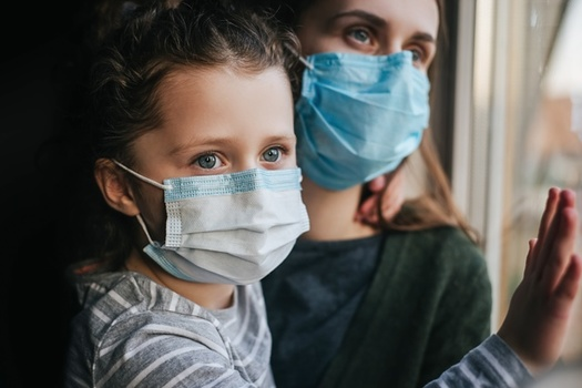 A new report calls for policies that ensure all children can thrive in a post-pandemic world. (AdobeStock)