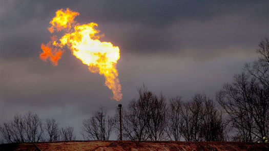 Five New Mexico counties that are home to 97% of the state's oil and gas wells are all at risk of violating federal ozone standards. (sciencemag.org)