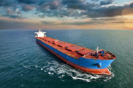The Kalama, WA, facility along the Columbia River would export methanol to China. (Image'in/Adobe Stock)