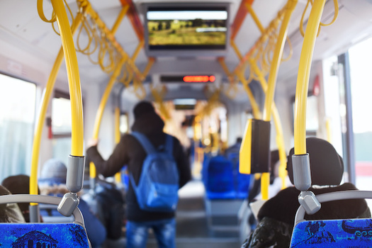 North Carolina's population is projected to grow by 44% by 2040, and experts say cities must boost their public transportation options to handle this surge. (Adobe Stock)