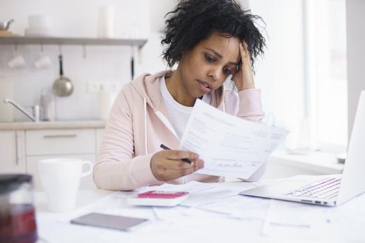 Nevadans owe roughly $11 billion in student loans, with an average debt of $33,600. (Damir Khabirov/Adobe Stock)