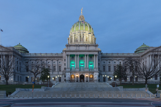 Republicans contesting one county's counting of some ballots had refused to seat Jim Brewster in the Pennsylvania state Senate. (kmlPhoto/Adobe Stock)