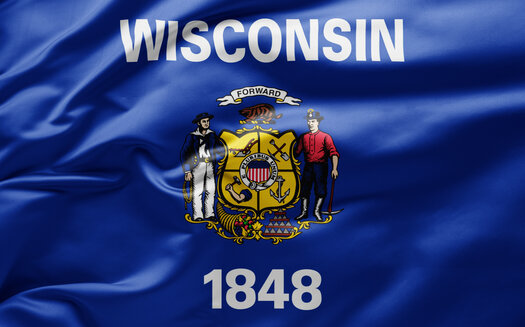 """Wisconsin's three Democratic members of the U.S. House voted """"yes"""" on impeachment, while all five Republicans cast a """"no"""" vote. (Adobe Stock)"""