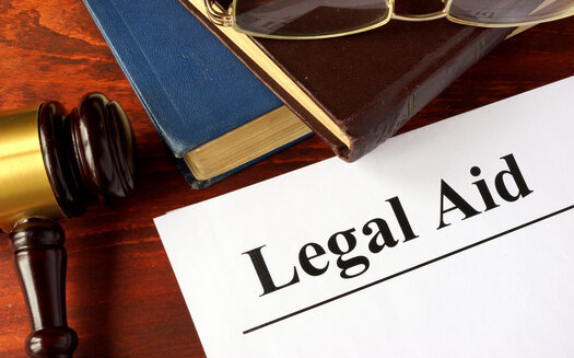 A 2015 study by the National Center for State Courts found, in civil cases in certain U.S. jurisdictions, 76% involved at least one litigant who was self-represented. (Adobe Stock)