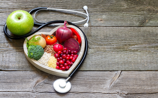 Studies have shown a lack of access to healthy foods leads to higher rates of chronic diseases, such as hypertension and diabetes. (Adobe Stock)
