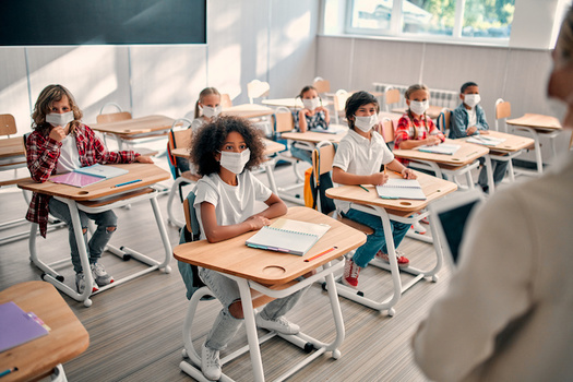 Some 70% of Kentucky children would be eligible for a proposed private-school tax credit program recently introduced by state legislators. (Adobe Stock)