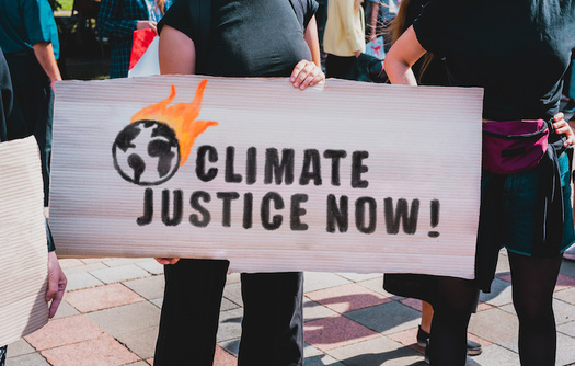 New executive orders focus on combatting climate change, addressing environmental justice and creating green jobs. (AndriiKoval/Adobe Stock)