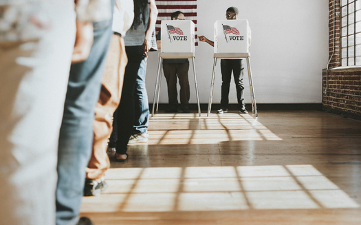 In several state legislatures this year, bills have been introduced that would place tighter restrictions on voting. Such bills now have surfaced in North Dakota. (Adobe Stock)
