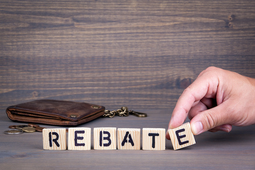 Families could receive up to $950 in tax rebates from a bill in the Washington state Legislature. (STOATPHOTO/Adobe Stock)