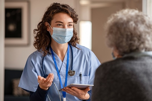 Many Utahns have lost their health insurance during the COVID-19 pandemic, but subsidized coverage is now available through the Affordable Care Act. (Rido/Adobe Stock)