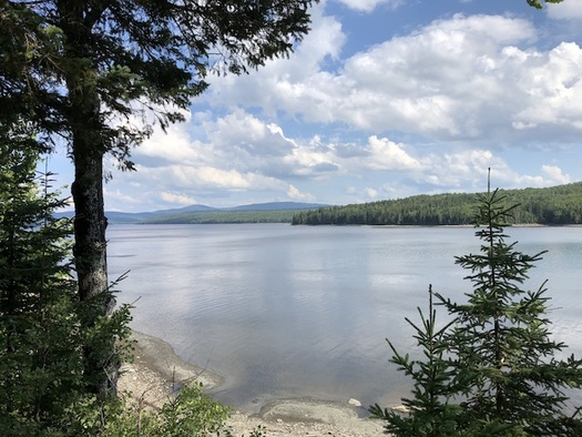 State legislators backing the Inclusive Outdoors Act say it would bring greater awareness of the need to make all people feel welcome in New Hampshire's state parks and public outdoor spaces. (Wikimedia Commons)