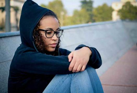 In 2019, 8.4% of New Mexico youths in grades 9-12 slept away from their homes because they were kicked out, ran away or were abandoned, according to the New Mexico Youth Risk and Resiliency Survey. (sdyouthservices.org)